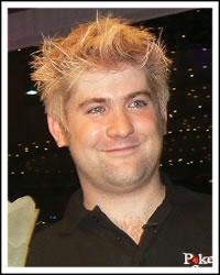 Gavin Griffin Poker