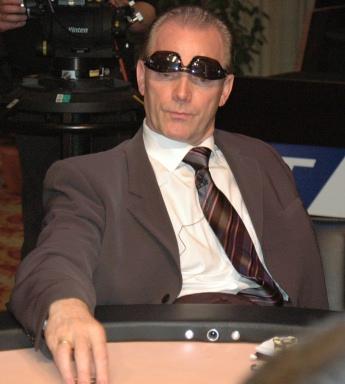 Marcel Luske Poker