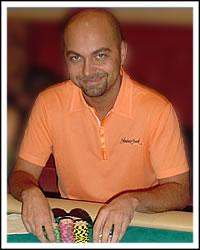 Martin de Knijff Poker