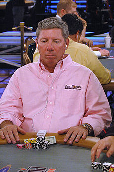 Mike Sexton Poker