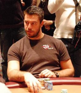 Nenad Medic Poker