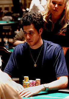 Nick Schulman Poker