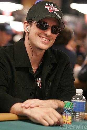 Paul Wasicka Poker