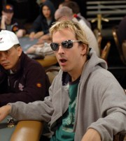 Photo ofPhil Laak