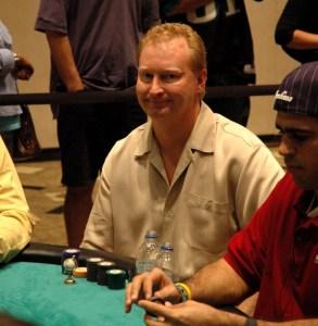 Steve Danneman Poker
