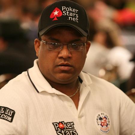 Victor Ramdin Poker