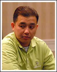 Vinnie Vinh Poker