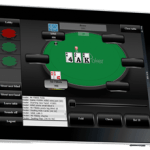 Switch Poker for mobile devices