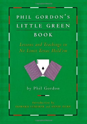 Little Green Book
