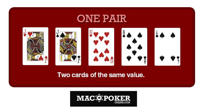 One Pair