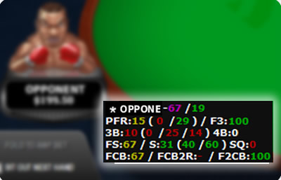Online Poker Stats
