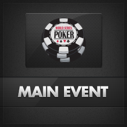 WSOP 2013 Main Event