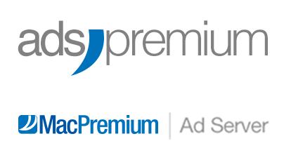 logo macpremium adserver AdsPremium