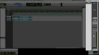 Pro Tools 100  Absolute Beginner s Guide Video Tutorial         Pro Tools 100  Absolute Beginner s Guide   Preview Video