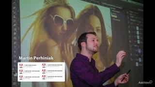 Photoshop CC 203: Poster Design - Preview Video