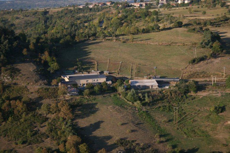 Domaine de Bonnefont