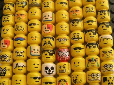 lego-faces