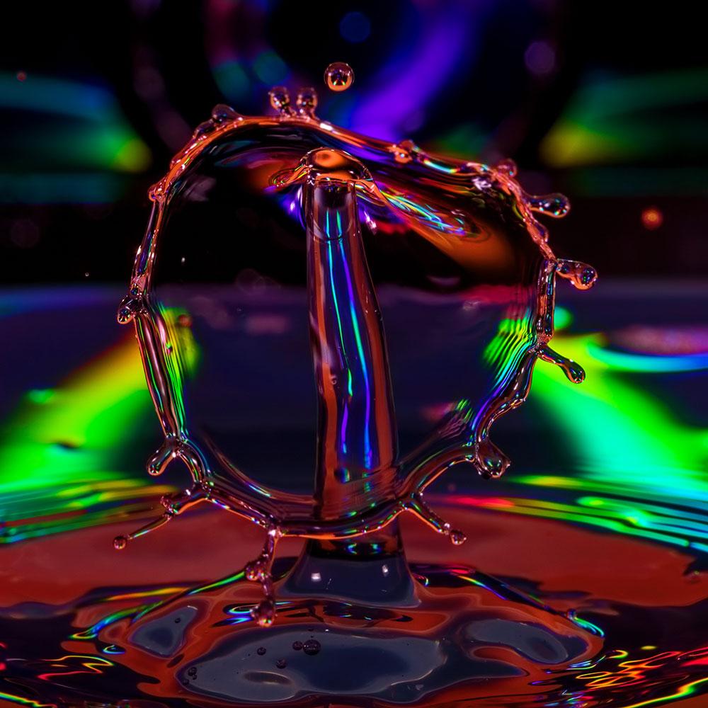 Disco Drops