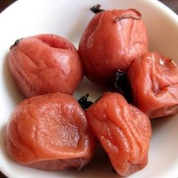 Umeboshi:  In the Kitchen or Medicine Cabinet?