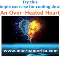 Simple Qigong Exercise For Cooling Down