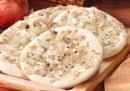 Pizzeta de cebolla