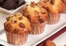 Muffin con frutos secos