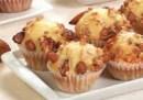 Mini muffin con frutos secos