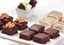 Masas de vainilla y chocolate