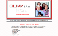 Gillham-Law