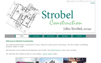 Strobel-Construction