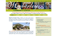 Wimberley-Community-Center