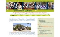 Wimberley-Community-Center