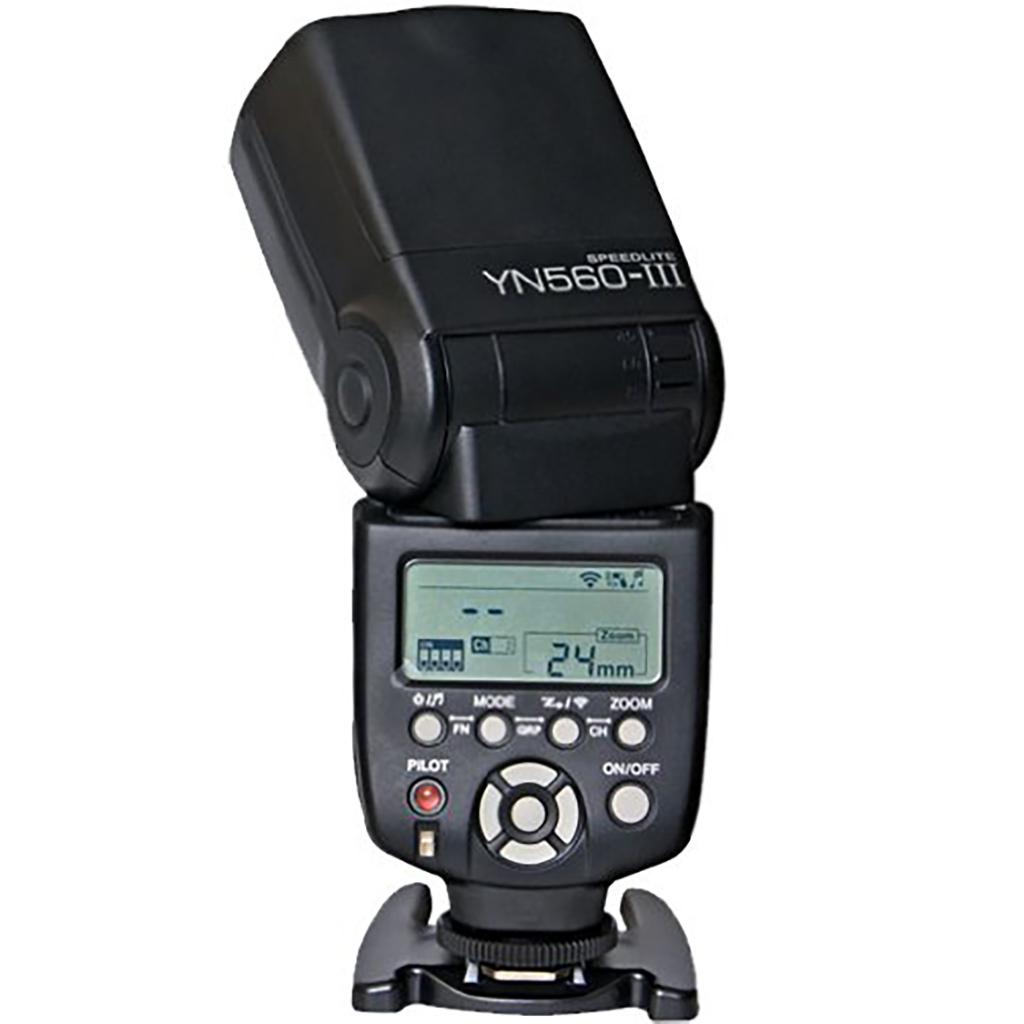Yongnuo YN560-III Speedlight