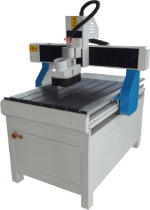 Máquina CNC Router MR6090B