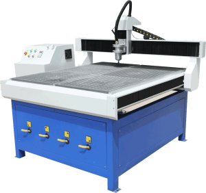 Máquina CNC Router MR1212B 1