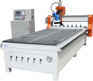 Máquina CNC Router MR1325L