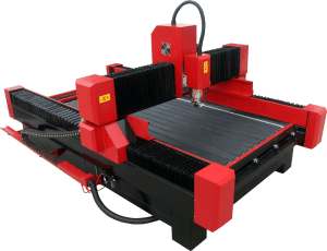 Máquina CNC Router MR1325M 1