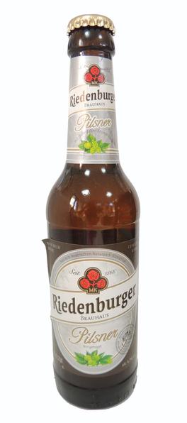 Birra Riedenburger Pilsner