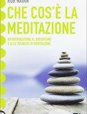 Che cos'è la Meditazione