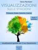 eBook - Visualizzazioni Sulle Stagioni - Primavera, Estate, Autunno, Inverno