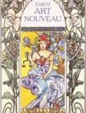 I Tarocchi Art Nouveau