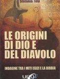 Le Origini di Dio e del Diavolo