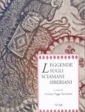 Leggende sugli Sciamani Siberiani
