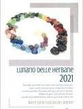 Lunario delle Herbarie 2021 - Lunario da Appendere