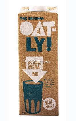 Oatly Avena - Latte di Avena