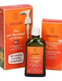 Olio per Massaggi all'Arnica + Erogatore