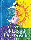 Oracolo delle 14 Leggi Universali - Carte + Libretto