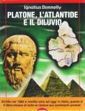Platone, l'Atlantide e il Diluvio