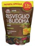 Risveglio di Buddha - Cacao - 15% di prodotto Gratis