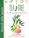 Tea Tree: il nettare curativo aborigeno